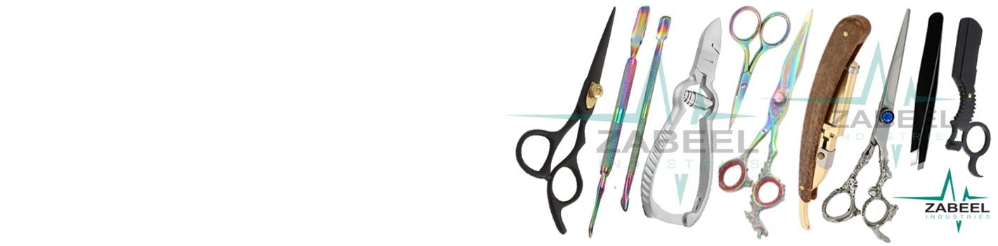 Beauty Instruments-Zabeel