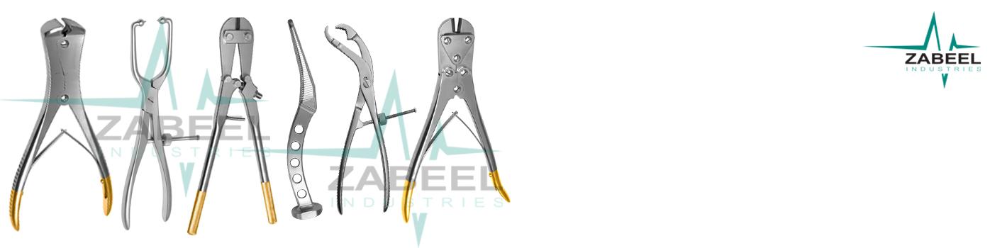 Orthopedics Instruments ZaBeel