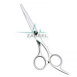 Barber Scissors New Hairdressing Scissors Barber Salon Hair Cutting ZaBeel