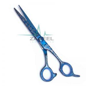 Laser Designing Hairdressing Scissor Professional Hairdressing ZaBeel