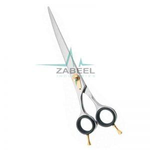 Left Handed Pet Grooming Shears ZaBeel