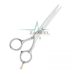 Thinning Scissors & Shears Barber Shears Razor Edge ZaBeel