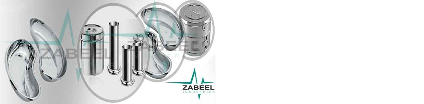 Electro Surgical Instruments Zabeel