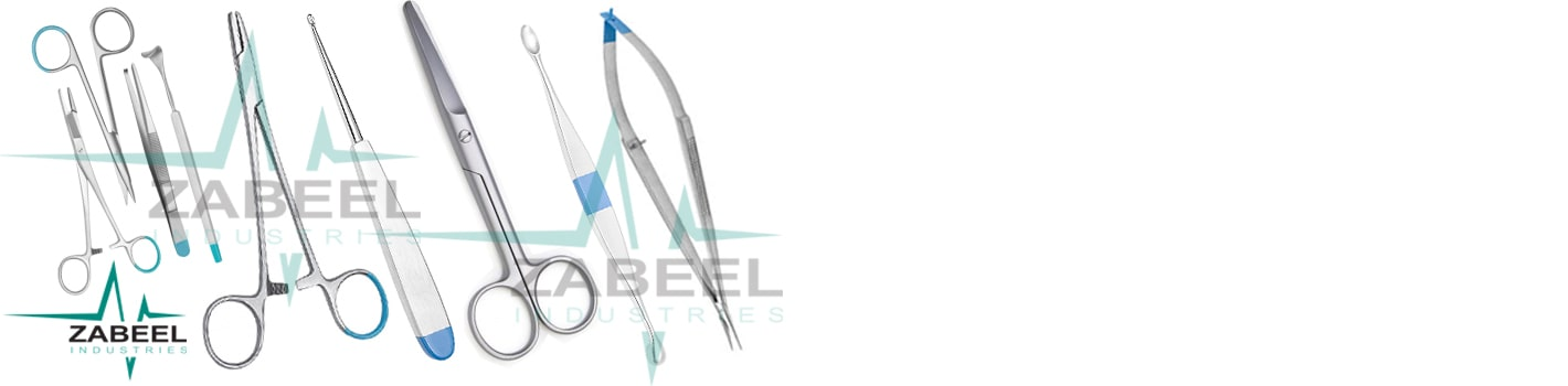 Single Use Instruments Zabeel