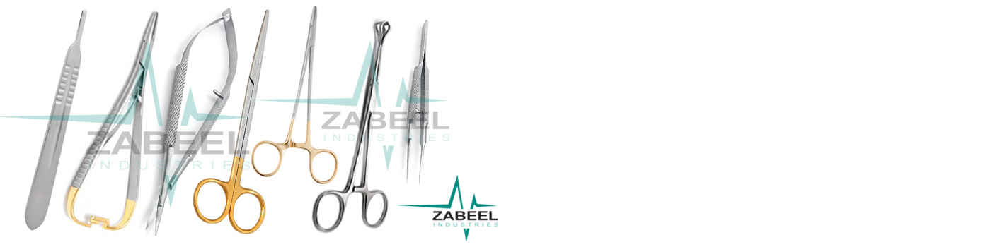 Surgical Instruments Zabeel