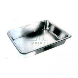 Trays for Inst Zabeel
